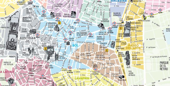 Location Appart Madrid