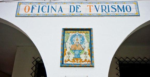 office de tourisme madrid