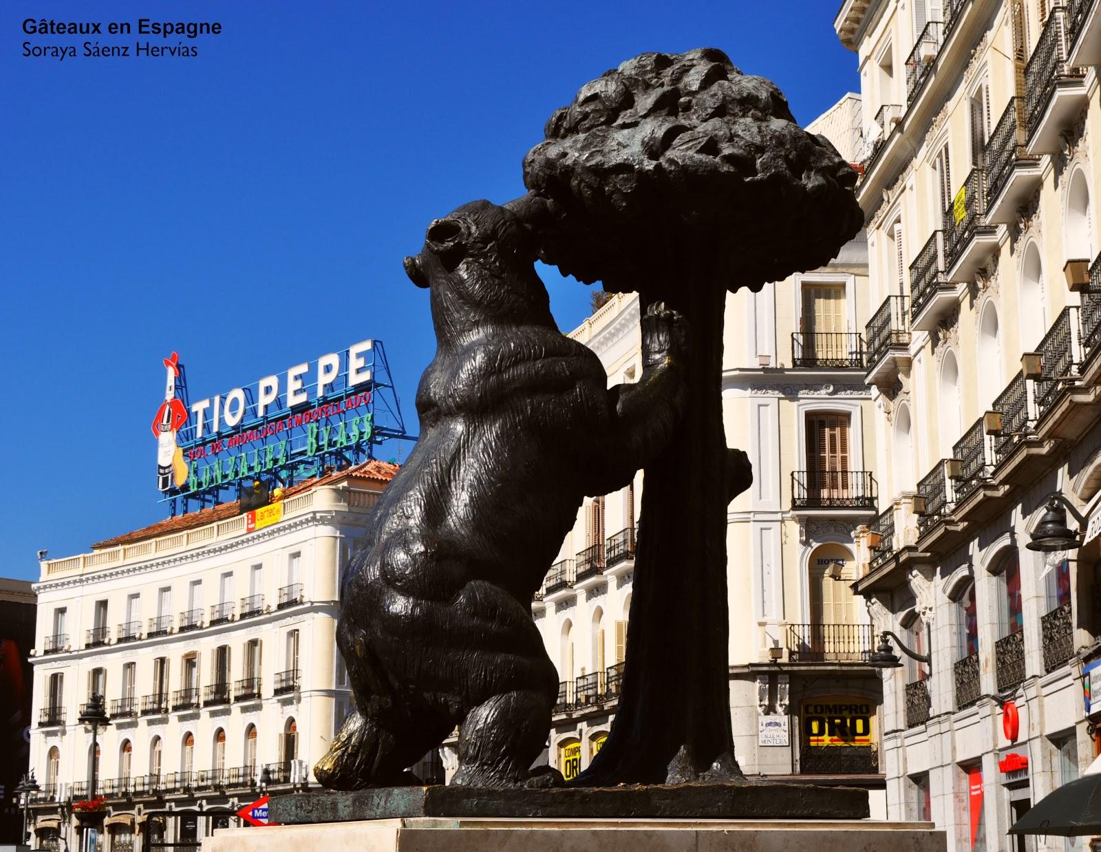 Tourisme a madrid voyager en solo - Office de tourisme madrid ...